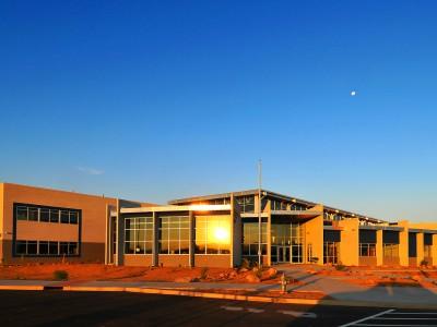 Andrada High School