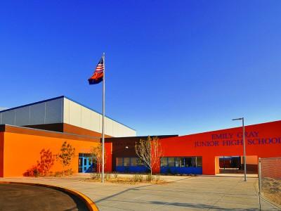 Emily Gray Junior High School