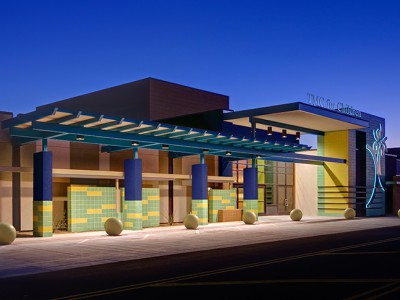 TMC Mother Baby Pediatrics Expansion