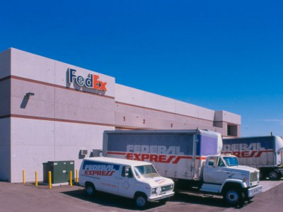 the genesis and evolution of the federal express Case i the evolution of the small package express delivery industry mgt 489 strategic  packages was established in 1973 by the first mover federal express .